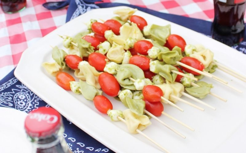 Picnic Perfect Kabobs